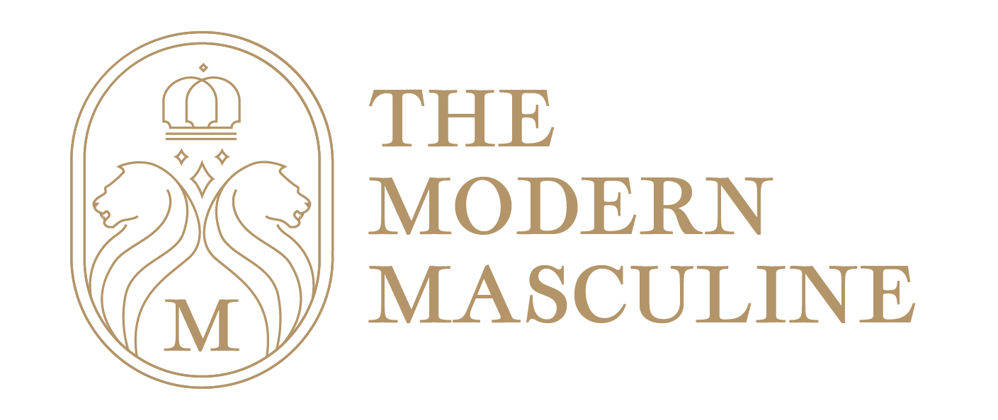 The Modern Masculine